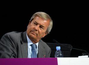 Canal+ a arrêté de payer certains producteurs audiovisuels